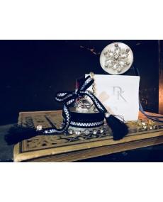 Luxury handmade candle / male