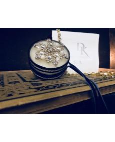 Luxury handmade candle male