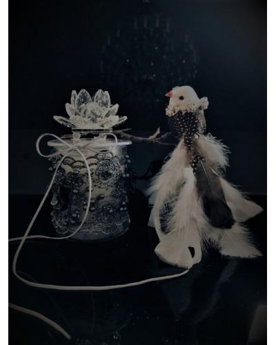 Luxury handmade candles
