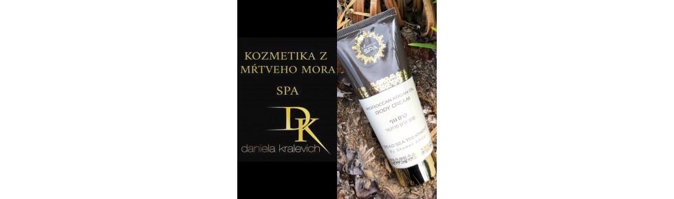 MOROCCAN SPA s arganovým olejom pre dámy